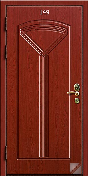 железные двери можайский район
